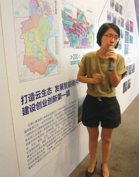 2016年 7月,義烏網店創業營前往杭州雲棲小鎮參訪,親身體驗杭州都市生活發展與互聯網產業生態圈的運營。透過兩周學習營走進大陸生活,看見、認識大陸,是打破生活框架的一種方式。