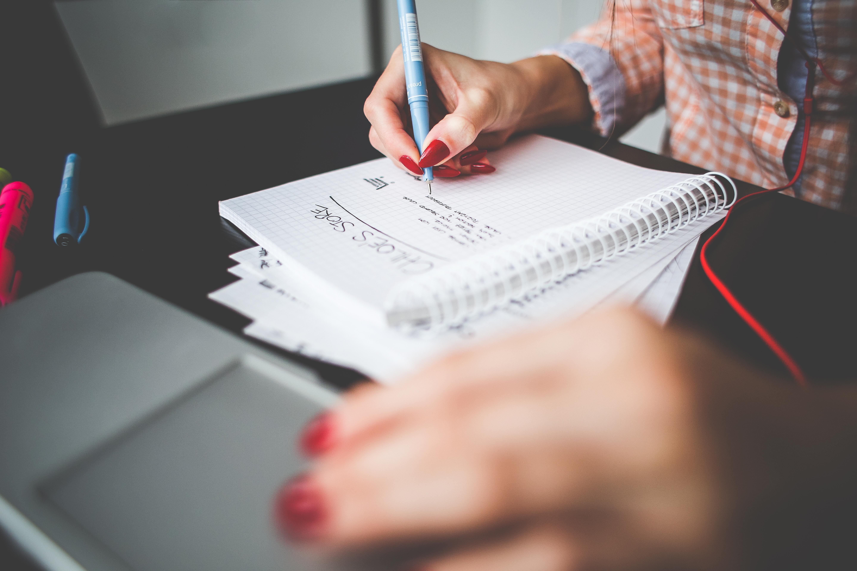 【創講堂紀錄】打動投資人,寫出精彩的商業計劃書