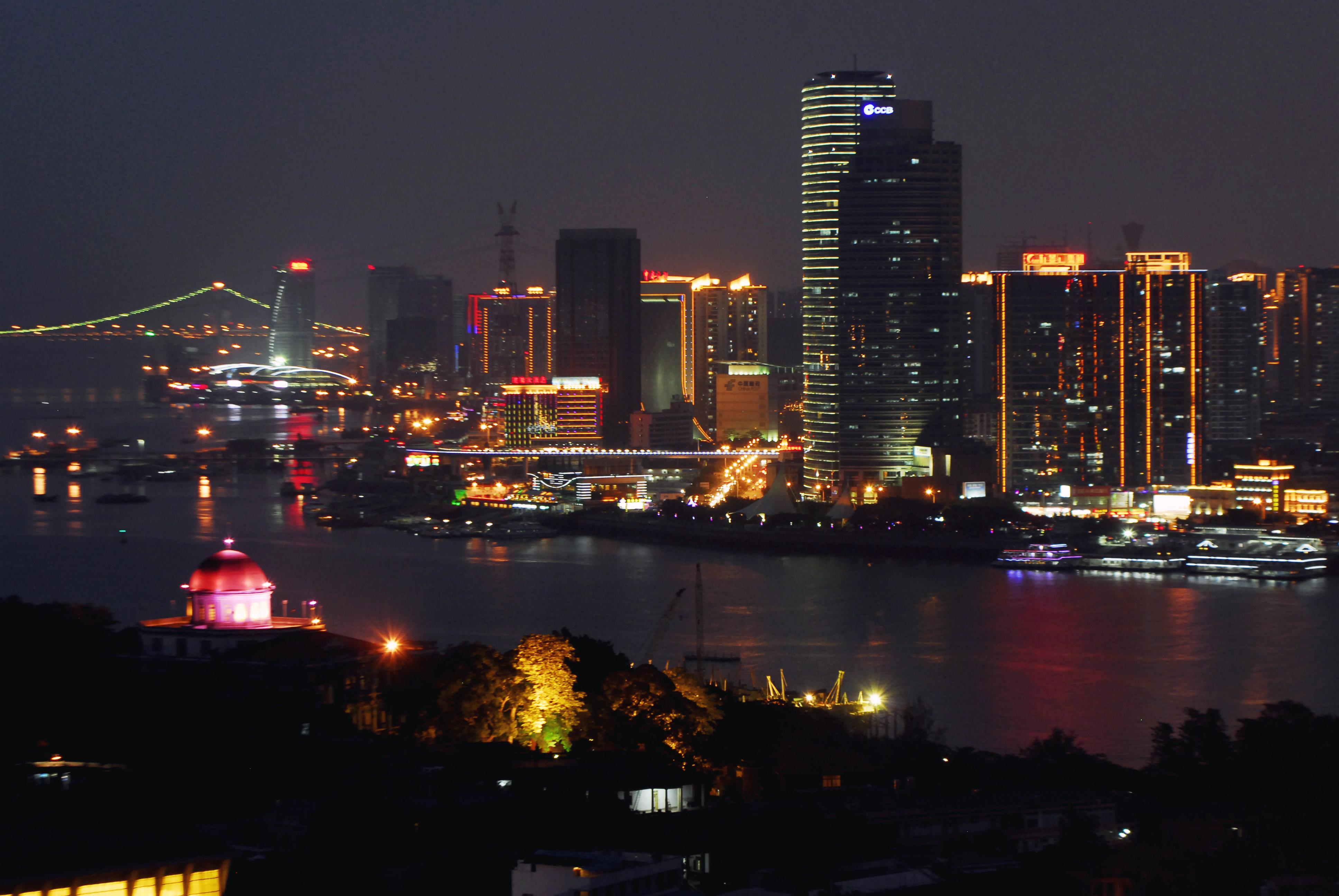 【前進新大陸創業報導】兩岸跨境電商論壇串起創業新希望