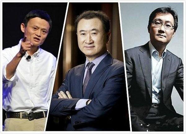【今日中國】企業天王的「真心話」?!