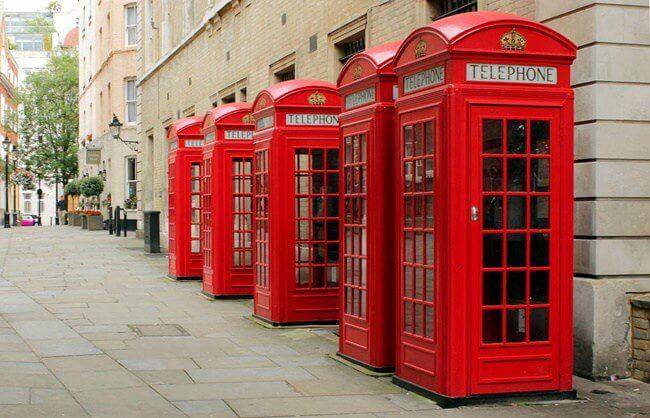 【今日中國】過時電話亭的新商機