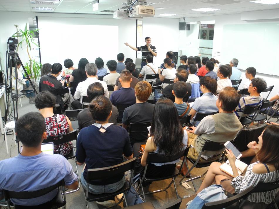前進60倍台灣的大陸市場 不能不了解「眾籌」與「市場營銷」