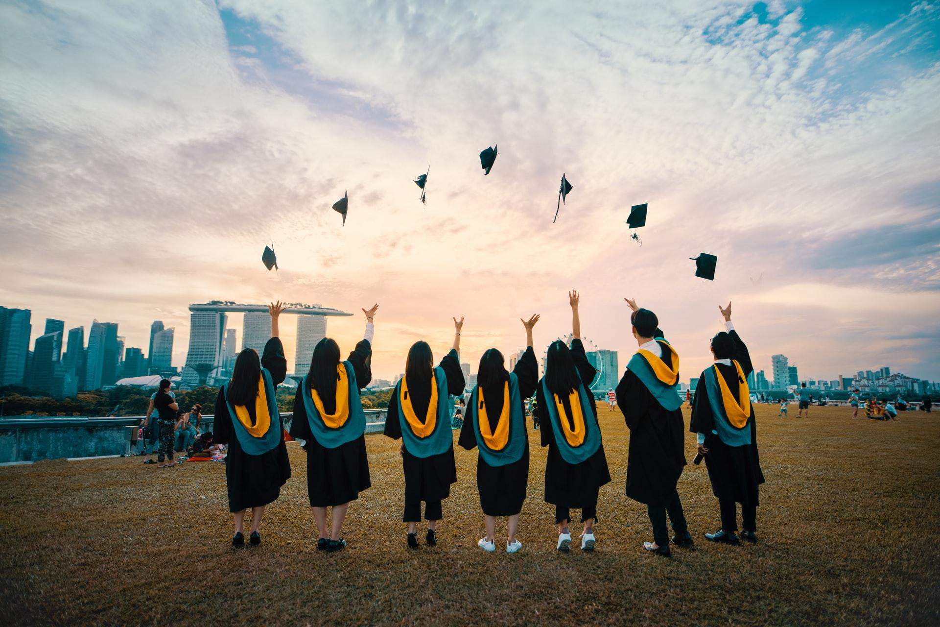 全世界名人同為2020年畢業生加油打氣